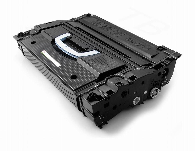 HP C8543X: Remanufactured HP Toner Cartridge-Black