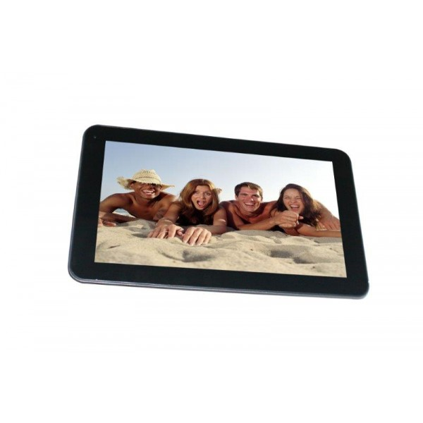 "920TPC: 9"" Capacitive 5 point multi-touch LCD"