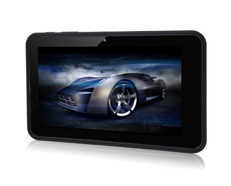 "975TPC: 9.7"" Capacitive 5 point multi-Touch LCD Dual Camera"