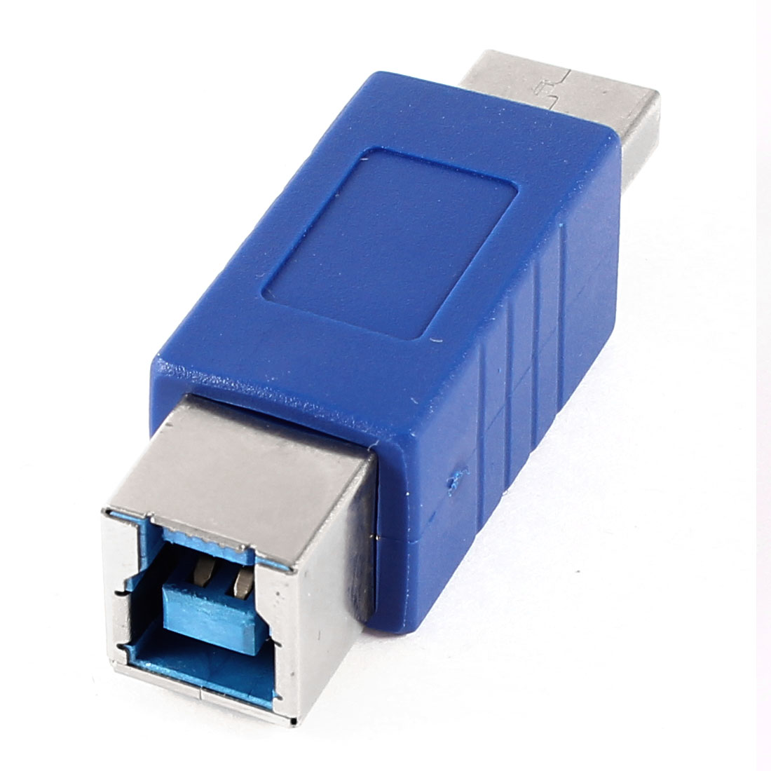 A-USB3AM3BF: USB 3.0 A Male to B Female Adapter - Blue