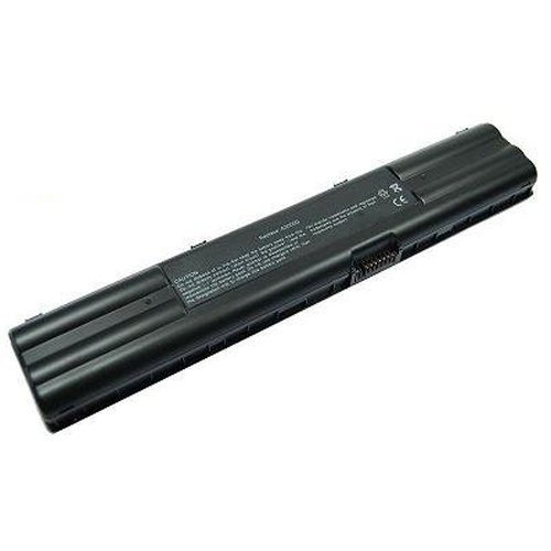 Asus A3000: Asus A3000 Laptop Battery (8 Cell 14.4V 4400mAh) - Replacement For Asus A41-A3 Battery