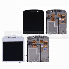 BB-Q10-GL: BLACKBERRY Q10 LCD&DIGITIZER ASSEMBLY WITH FRAME