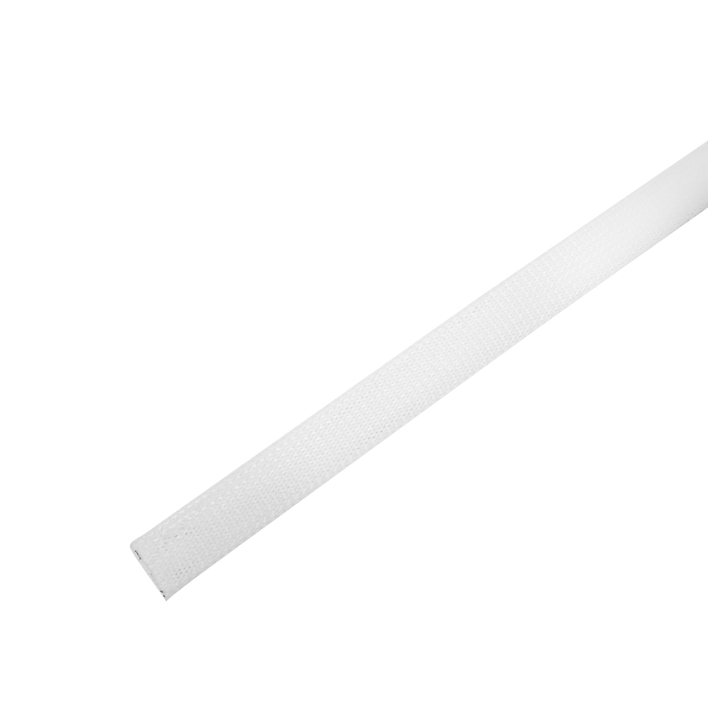 BS-PT075-250WH: 250ft 3/4 inch Sleeving White
