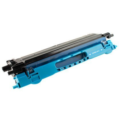 Brother TN110/TN115C: Brother Compatible Universal Toner Cartridge Cyan