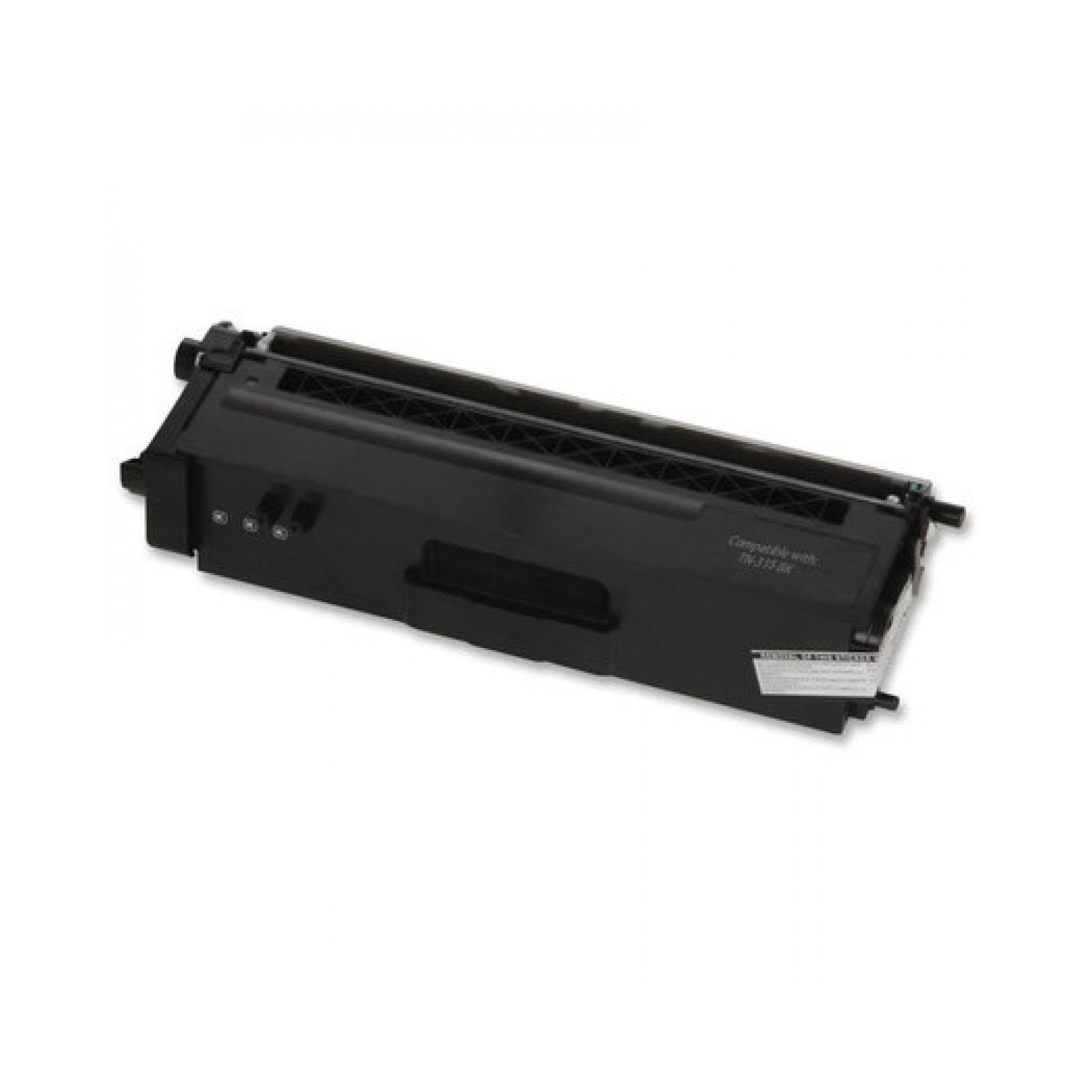 Brother TN310 / 315B: Black Toner Cartridge TN315BK (TN-315 BK) Compatible Remanufactured for Brother TN315 Black