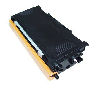 Brother TN460/TN430: New Compatible Brother Toner Cartridge-Black