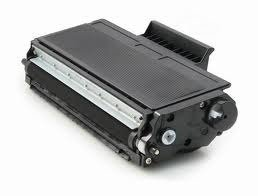 Brother TN580/TN620/TN650/TN550: Brother TN-580/620/650 New Compatible Black Toner Cartridge (High Yield)(
