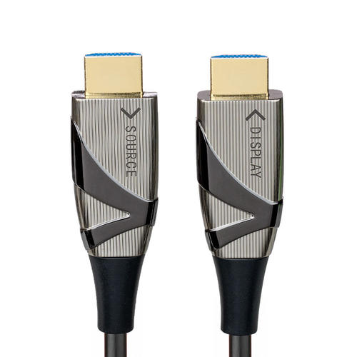 C-HDMI2AOC: 35 to 300ft AOC HDMI High Speed 4K@60Hz 18Gbps HDR cable - CL3/FT4