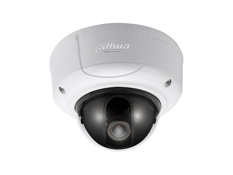 CA-DB581BN: Dahua WDR 700TVL Dome Camera
