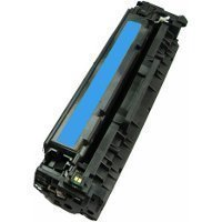 HP CB531A: HP CC531A 31A New Compatible Cyan Toner Cartridge