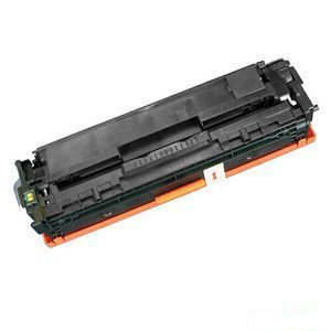 HP CB543A: HP CB543A New Compatible Magenta Toner Cartridge