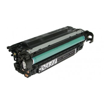 HP CE390X: Compatible HP Black Toner Cartridge