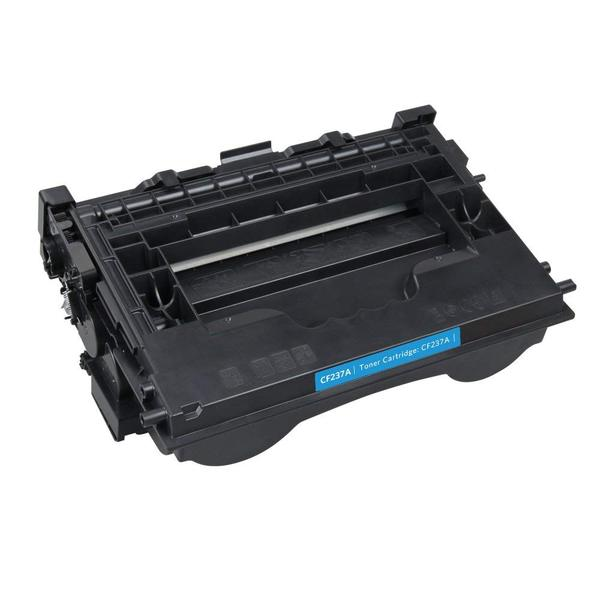 HP CF237A: Remanufactured TONER CARTRIDGE BLACK