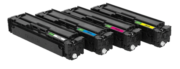 HP CF410A/CF411A/CF412a/CF413A: Compatible TONER CARTRIDGE BLACK/CYAN/YELLOW/MAGENTA