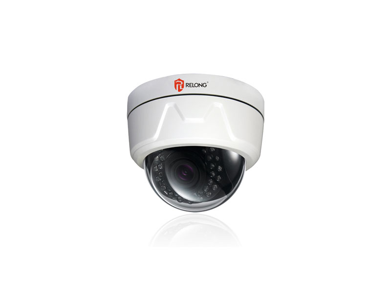 CK3360IRD: Relong 700TVL Dome Camera