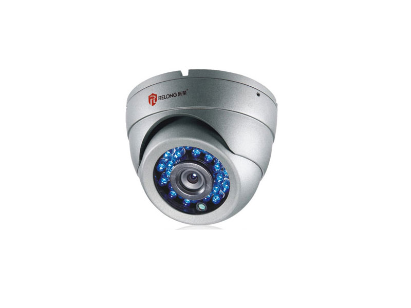 CK6129: Relong 700TVL Dome Camera