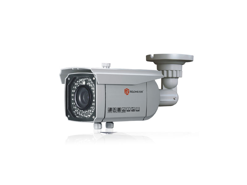 CK6341: Relong 700TVL Bullet Camera