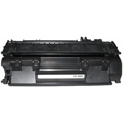 Canon 119X: New Compatible Toner Cartridge, Black