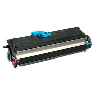 Dell 1125: Toner Cartridge 1125 Compatible Remanufactured for Dell 1125 Black