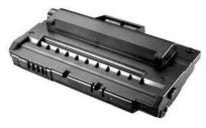 Dell 1600: High Yield Toner Cartridge 1600 Compatible Remanufactured for Dell 1600 Black