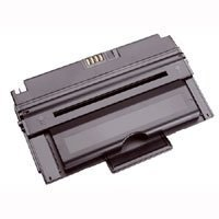 Dell 2355: Dell 2355 Black Remanufactured Toner Cartridge