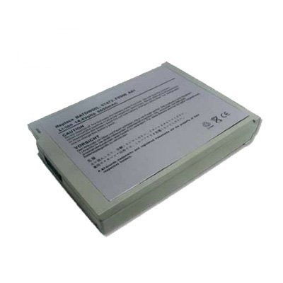 Dell-5100: 8-cell New Laptop Replacement Battery for DELL Inspiron 1100 1150 5100 5150 5160