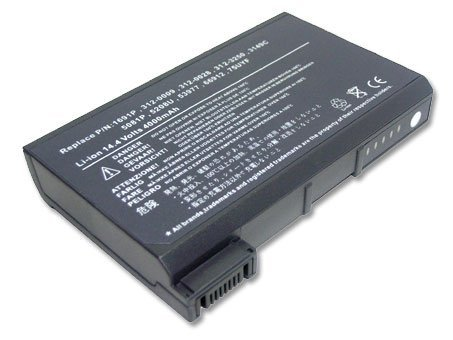 Dell-CPI: 8-cell New Laptop Replacement Battery for DELL Latitude CPI Series CpiA CpiC CPID CPIR CPiR CPm