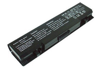 Dell-Studio 1735 Series-6 Cell: Laptop Battery 6-cell for Dell Studio 1735 Studio 1736 Studio 1737 battery replace for 312-0711