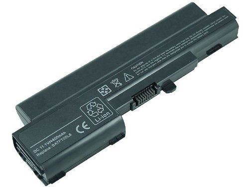 Dell-Vostro 1200: Laptop Replacement Battery for DELL Vostro 1200 series Compal JFT00 series,6 cells