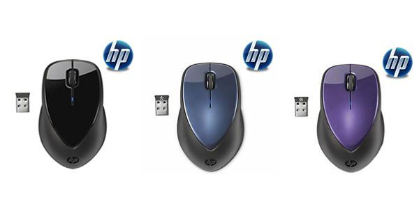 HP H1D34AA: HP Wireless Mouse x4000