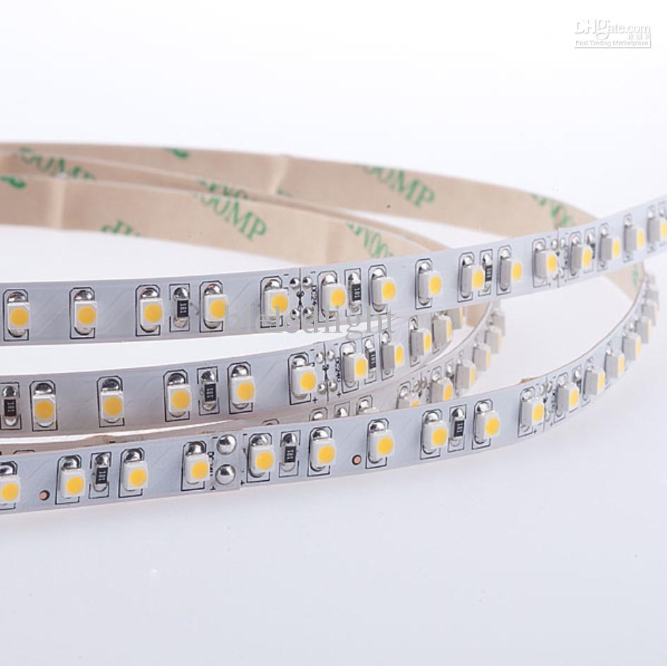 HF-LED-STRIPE-W5: White LED Lighting Strip 5M