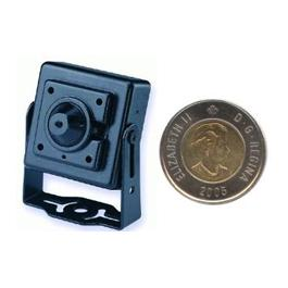 HF-SEC-CAM-805: CCD Pinhole Hidden Camera w/Audio