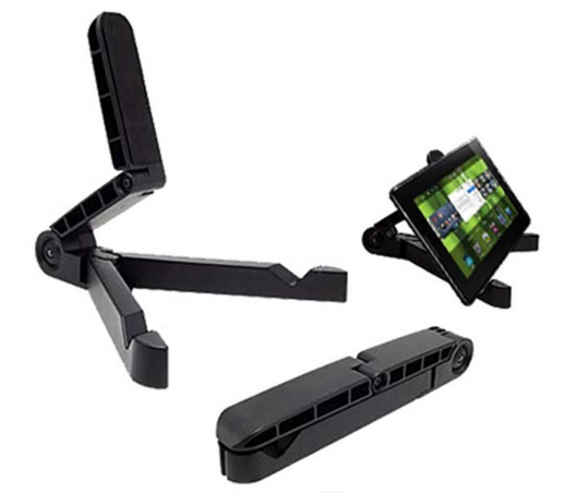 HF-TS1: Travel Stand Holder for Most Laptop Tablets