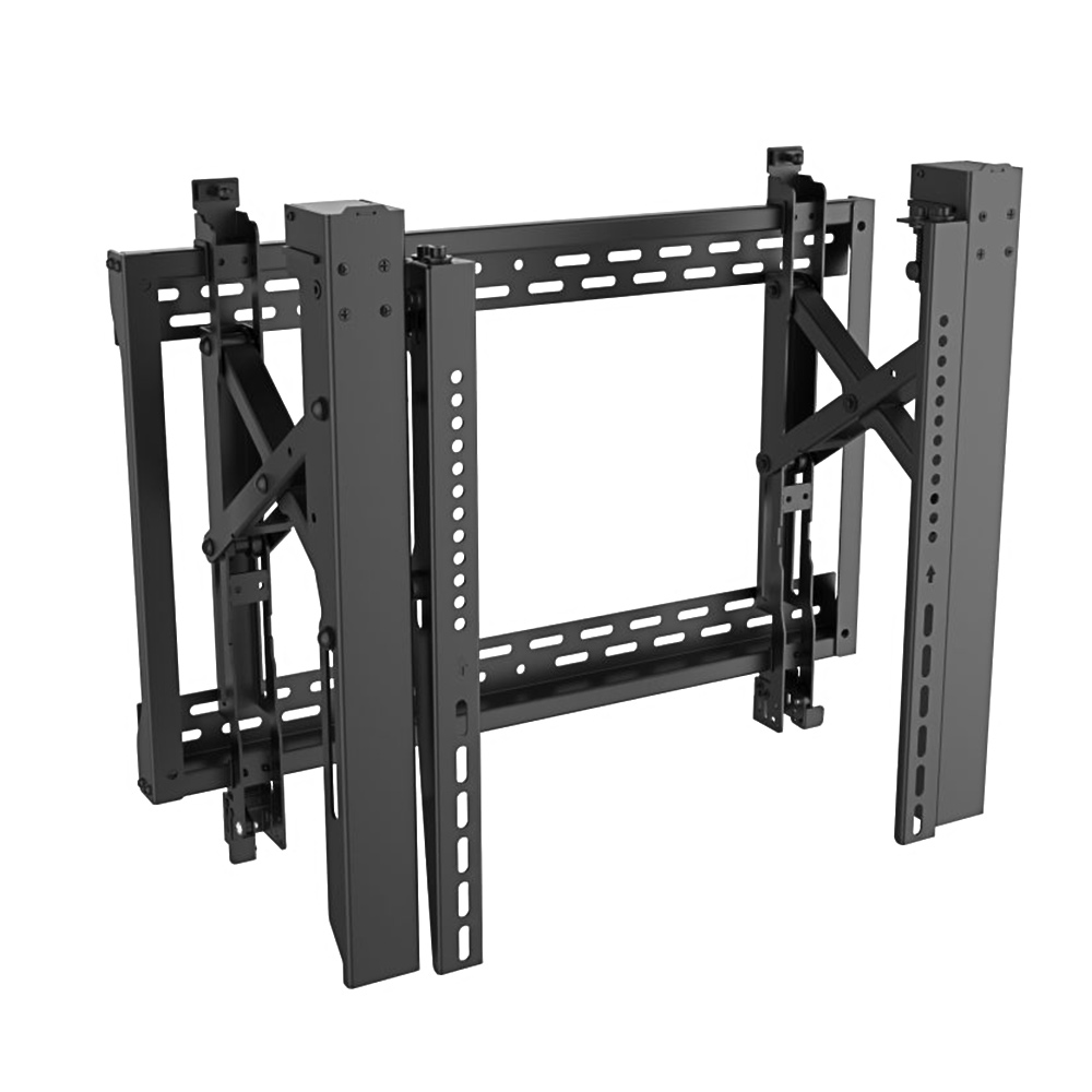 HF-VWM-1511: Video Wall TV Mount Bracket, Fully Adjustable - Fits Sizes 45-70 inches - Maximum VESA 600x400