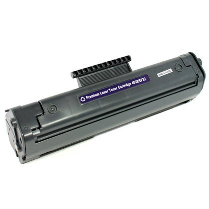 HP C4092A: C4092A Toner Cartridge Compatible with HP 1100, HP3200, C4092A Black - 2.5K