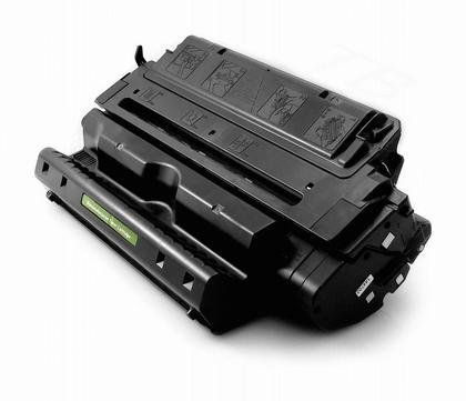 HP C4182X: HP C4182X Remanufactured Black Toner Cartridge