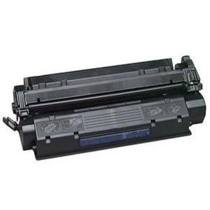 HP C7115A: Compatible HP C7115A Standard Yield Black Toner Cartridge
