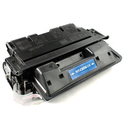 HP C8061X: HP C8061X 61X Black Toner New compatiable Cartridge