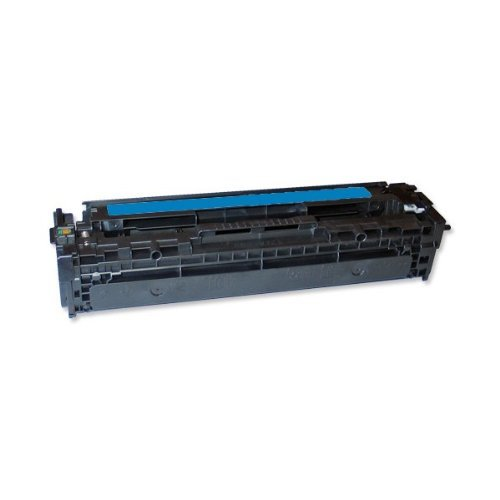 HP CB541A: HP CB541A New Compatible Cyan Toner Cartridge