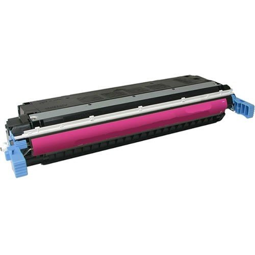 HP CE253A: HP CE253A Remanufactured Magenta Toner Cartridge