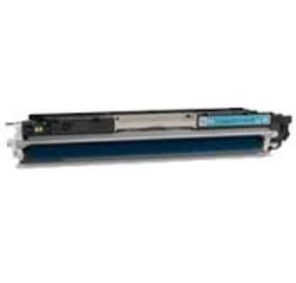 HP CE311A: New Compatible Cyan Toner Cartridge (HP 126A)