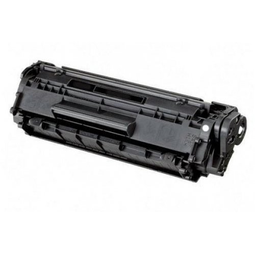 HP Q2612XL: Q2612XL 12A Toner Cartridge for HP Laserjet