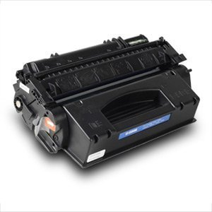 HP Q5949X / CRG-308II/708II/108II: Compatible HP Q5949X (49X) High Yield Black Toner Cartridge