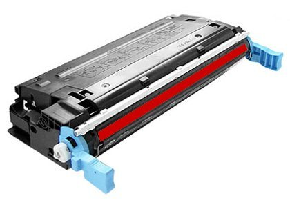 HP Q5953: Magenta Toner Cartridge Q5953A (643A) Compatible Remanufactured for HP 4700 Magenta