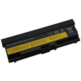 "IBM-E40-6Cell: Laptop Battery 6-cell for IBM LENOVO ThinkPad E40 E50 Edge 0578-47B 14"" Edge 14"" 05787UJ 05787VJ"