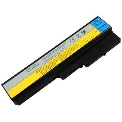 IBM-Lenovo G430-6Cell: 4400 mAh 11.1v New Laptop Replacement Battery for IBM LENOVO G430,6CELL