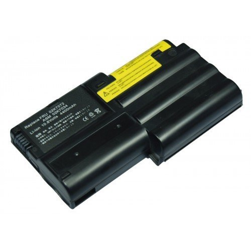 IBM-T32: Laptop / Notebook Battery Replacement for IBM ThinkPad T32 (4400 mAh)