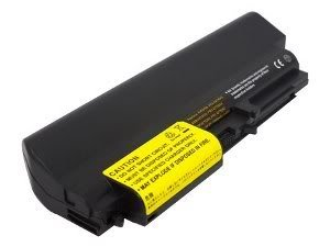 IBM-T400-9Cell WIDE: 9-cell New Laptop Replacement Battery for IBM Lenovo Thinkpad T400(14-inch wide) T400 2764