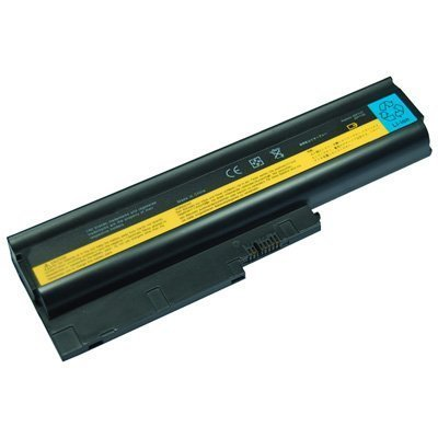 IBM-T60-6 Cell: Laptop Battery 6-cell compatible with IBM ThinkPad T60