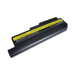 IBM-T60-9 Cell: 6600 mAh 10.8v New Laptop Replacement Battery for Lenovo ThinkPad T60 T60P T61 T61P T500,9 cell